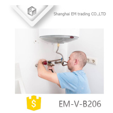 EM-V-B206 Manul Thermostatic Radiator Valve for water heater
