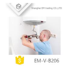 Válvula de radiador termostática EM-V-B206 Manul para aquecedor de água