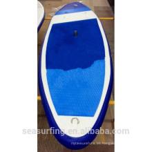 Agradable !!!!!! ~ linda mirada de moda de diseño suppaddleboard promoción inflable venta