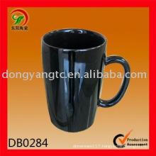 12oz color glazed ceramic mug made in china
