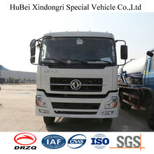 18cbm Euro 4 Diesel Dongfeng Kinland 3 Axle 6X4 Garbage Compactor Truck
