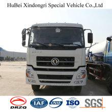 18cbm Евро-4 дизельный производства dongfeng Kinland 3 оси, 6х4 тележки compactor Отброса