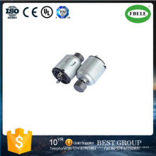 Low Cogging Carbon DC Electrical Motor for Drill, Water Pump (FBELE)