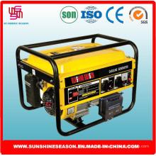 Conjunto generador de 2kw para suministro exterior con CE (EC2500E1)