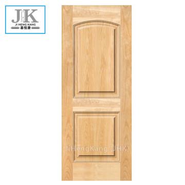 JHK-Best Quality Interior Finish Natural Veneer Door Skin