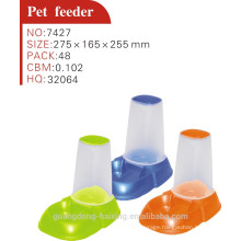 2010 plastic pet feeder