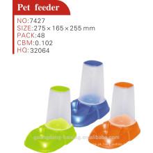 comedouro plástico para animais 2010