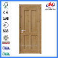 HK-SK04  Solid Wood Shaker Style Shaker Door