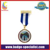 Custom Award/Insigne Medal (HS-MM038)
