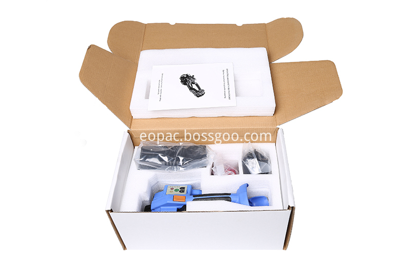 ORT200 Hand Tool Strapper
