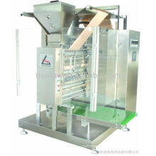 DXDK 900 multi-lane ketchup packaging machine