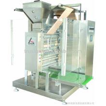 Máquina de embalagem de vedação de quatro lados DXDK 900