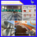 chicken farm equipment projects in China