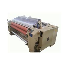 Máquina de tecelagem do preço do tear do jato de água da alta velocidade do cetim