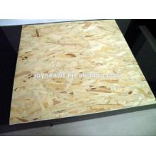 Panel de construcción de 6mm-22mm aislado osb