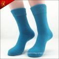 Thick Long Acrylic Man Socks