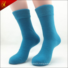 Long Thick Acrylic Man Socks