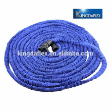 2018 Best Hot Deluxe 25 50 75 100 Feet Expandable Flexible Magic Garden Water Hose with Spray Nozzle