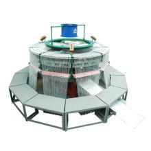 Fh300 métier à tisser circulaire personnalisé