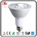 Shenzhen Kingliming 90lm / W PAR Lumière Spot LED