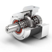 Custom Coaxial Steel Planetary Gear Reducer