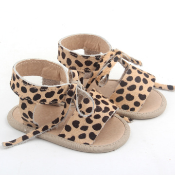 Fancy Soft Cute Baby Barefoot sandalen