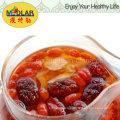 Nativo saludable fruta seca Goji