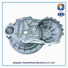 Fundição em alumínio para motores Motor de partida Motor