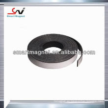 Tira magnética de caucho flexible estándar y personalizada