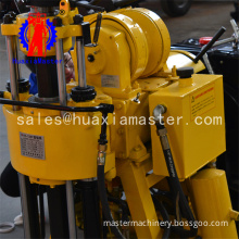 On Promotion  High Qaulity Hydraulic Press HZ-130Y Diamond Core Machine Water Well Rig For Sale