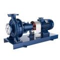 End Suction Single Centrifugal Single Suction Pump