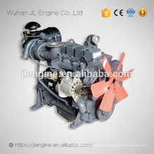3.9L 4102 4BT Nature Gas Engines Assembly Auto Generator for engineering machinery