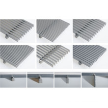 Slotted Wedge Wire Screens