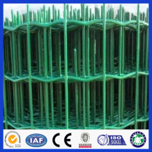 Low price and high quality Euro fence from chinese factory