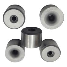 Personnaliser les matrices de tréfilage en carbure de tungstène en tant que dessins avec meulage Accurte
