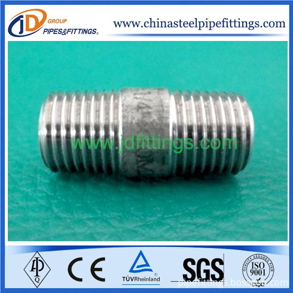 Stainless Steel Pipe Nipples 9