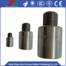 High temperature furnace molybdemun seek chuck