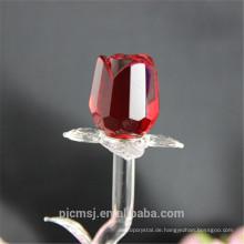 Der Großverkauf 2015 stellt die Kristallblume für Hochzeitsbevorzugungen u. Hauptdekoration besonders an