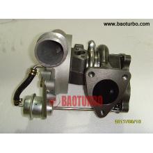CT12b / 17201-67040 Turbocompressor para Toyota