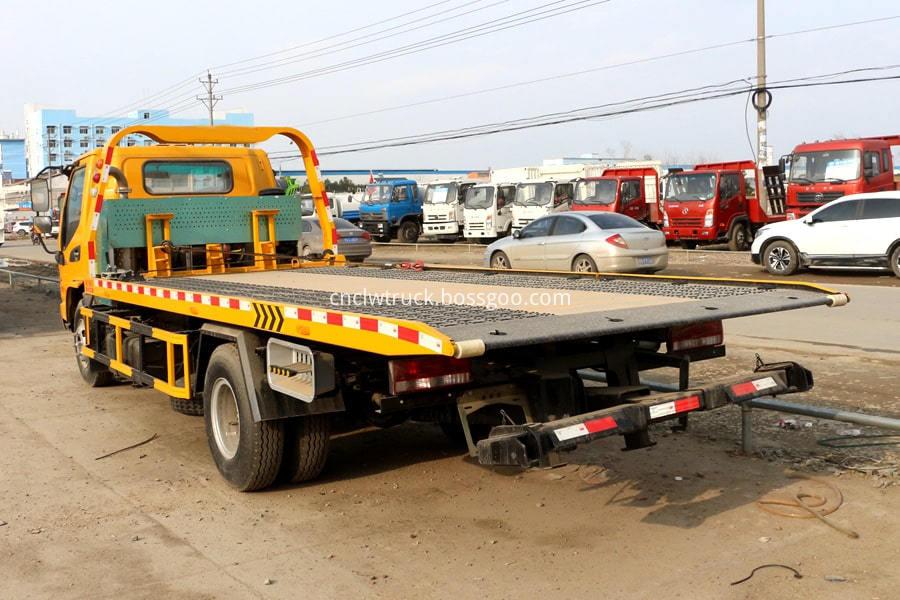 Car Towing vehicle 2