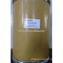Bromure de lithium 7550-35-8 99,5%