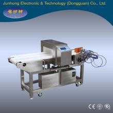 Dry Food Processing Metal Detecting Machine