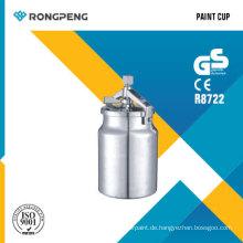 Rongpen R8722 Paint Cup Aluminium