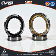 Rodamiento de rueda / eje / caja de engranajes Rodamiento cilíndrico / completo de rodillos cilíndricos (NU220M / NU1012M / SL18 3004 / SL19 2309)