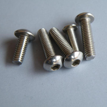 wholesale CNC Anodized Self Tapping Screw