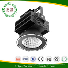 IP65 5 ans de garantie LED luminaire élevé de la lumière 300W LED de baie pour l'usage industriel