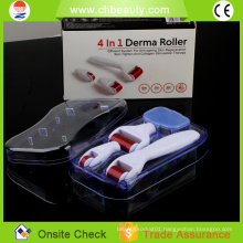 2015 perfect beauty machine 300 needles medical grade derma roller