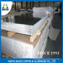 5052 5083 5005 Aluminum Sheet
