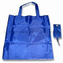 Cheap Fold Drawstring Shopping Bag