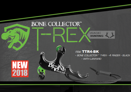 Bone Collector T-Rex